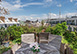 Montorgueil Rooftop Terrace France Vacation Villa - Paris