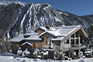 Chalet Namaste des Neiges France