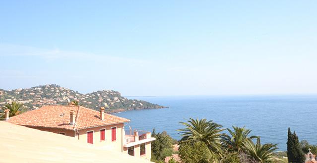 Palme De L Esterel Cote D Azur Le Trayas Holiday Letting