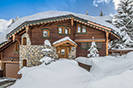 Rossignol Ski Chalet for rent Courchevel 1850