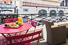 Terrasse Biarritz France Vacation Rentals