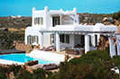 Agrari Minimal Greece Mykonos, Holiday Rental