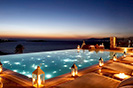 Classic Suite Sea View Mykonos Vacation Rental, Holiday Letting