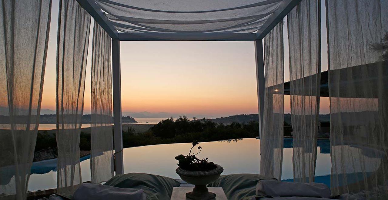 Corfu Greece Vacation Rental