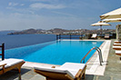 Hermes Villa Greece Mykonos, Holiday Rental