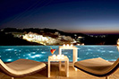 Honeymoon Deluxe Suite Mykonos Vacation Rental, Holiday Letting