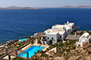 Ioannis Retreat Villa Greece Mykonos, Holiday Rental