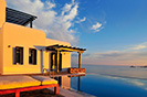 Morpheus Villa Greece Mykonos, Holiday Rental