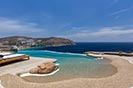 Superior Villa I, Panormos  Bay, Mykonos Greece Letting