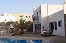 Azzuro Villa Greece Mykonos, Holiday Rental