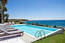 Villa Seven Rhodes Greece holiday rental