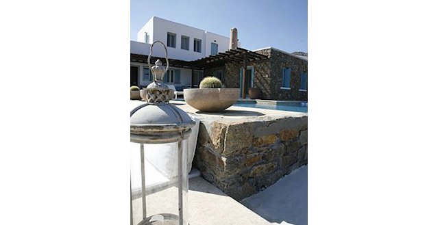 Anassa Mansion & Guest House, Mykonos Greece