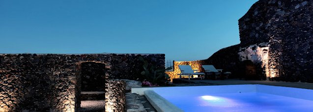 Holiday Home Rentals Greece