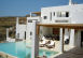 Villa Emerald Kalafati Beach, Mykonos Greece