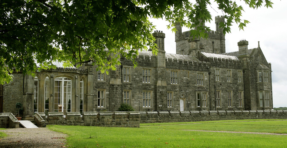 Crom Castle Ireland Holiday Rental