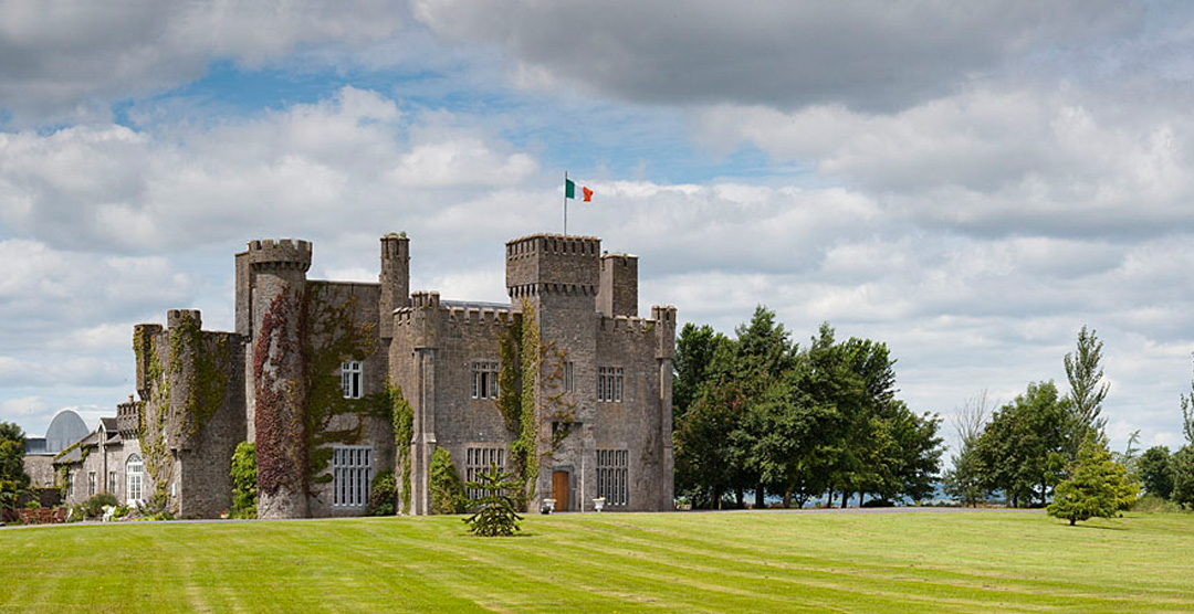 Everard Castle Ireland Holiday Rental