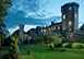 Ireland Vacation Rental - Lough Cutra Castle
