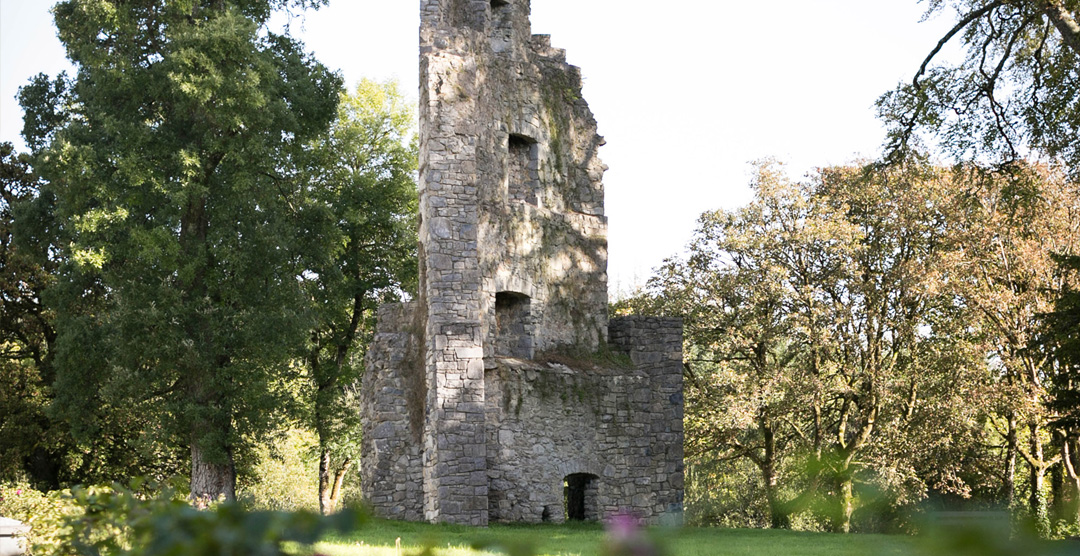 Irish Castle For Rent Roscommon Ireland Villa Rentals
