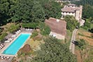 Castello di Galbino Holiday Rental, Tuscany