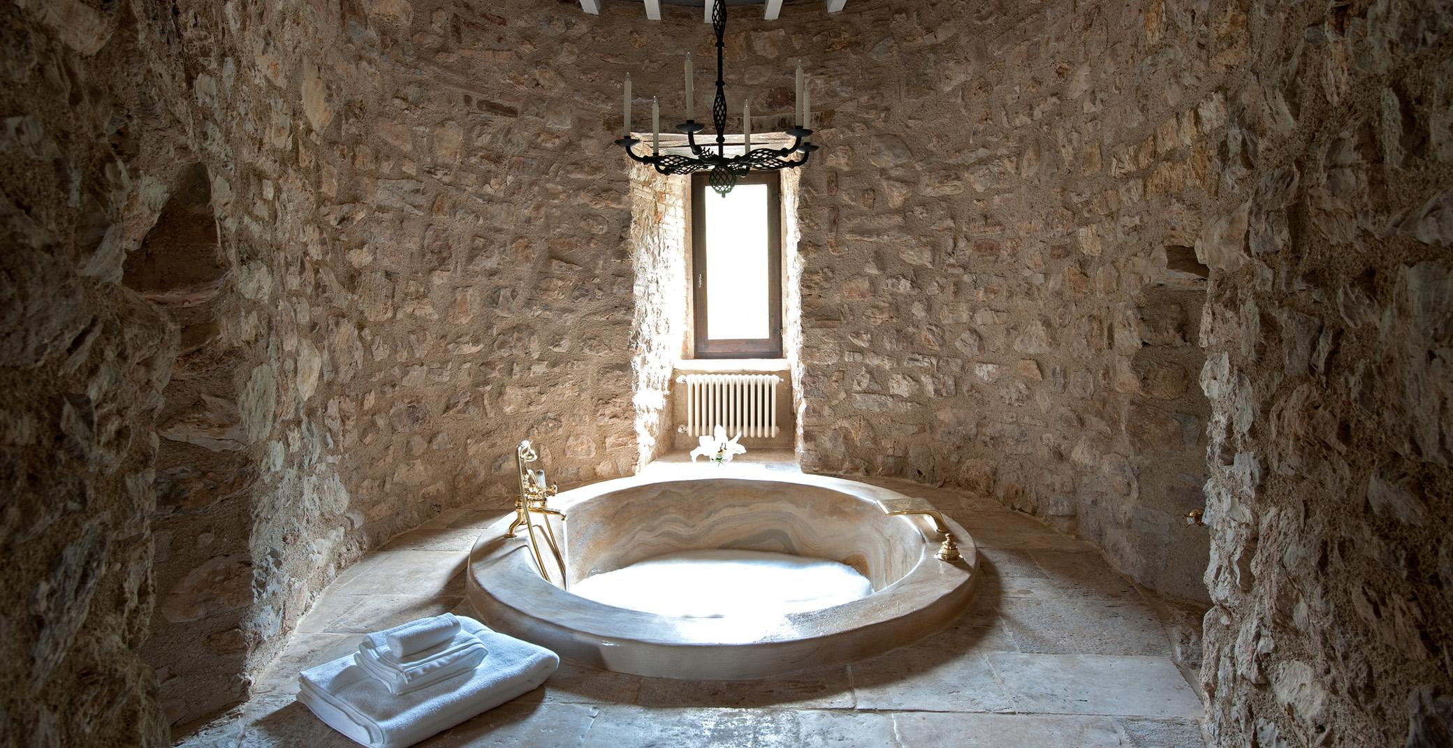 Castello Di Procopio Umbria Perugia Holiday Letting