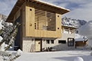 Chalet Dolomites, Holiday Letting