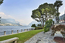 Dama del Lago Italy Vacation Rental - Lake Como