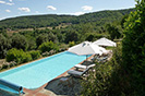 La Limonaia, holiday villa,  Tuscany Region