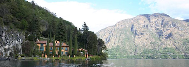 Lombardy Italy Vacation Rentals