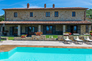 Rivabella Tuscany Italy Villa Accommodations
