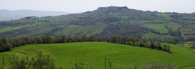 Umbria Vacation Rentals