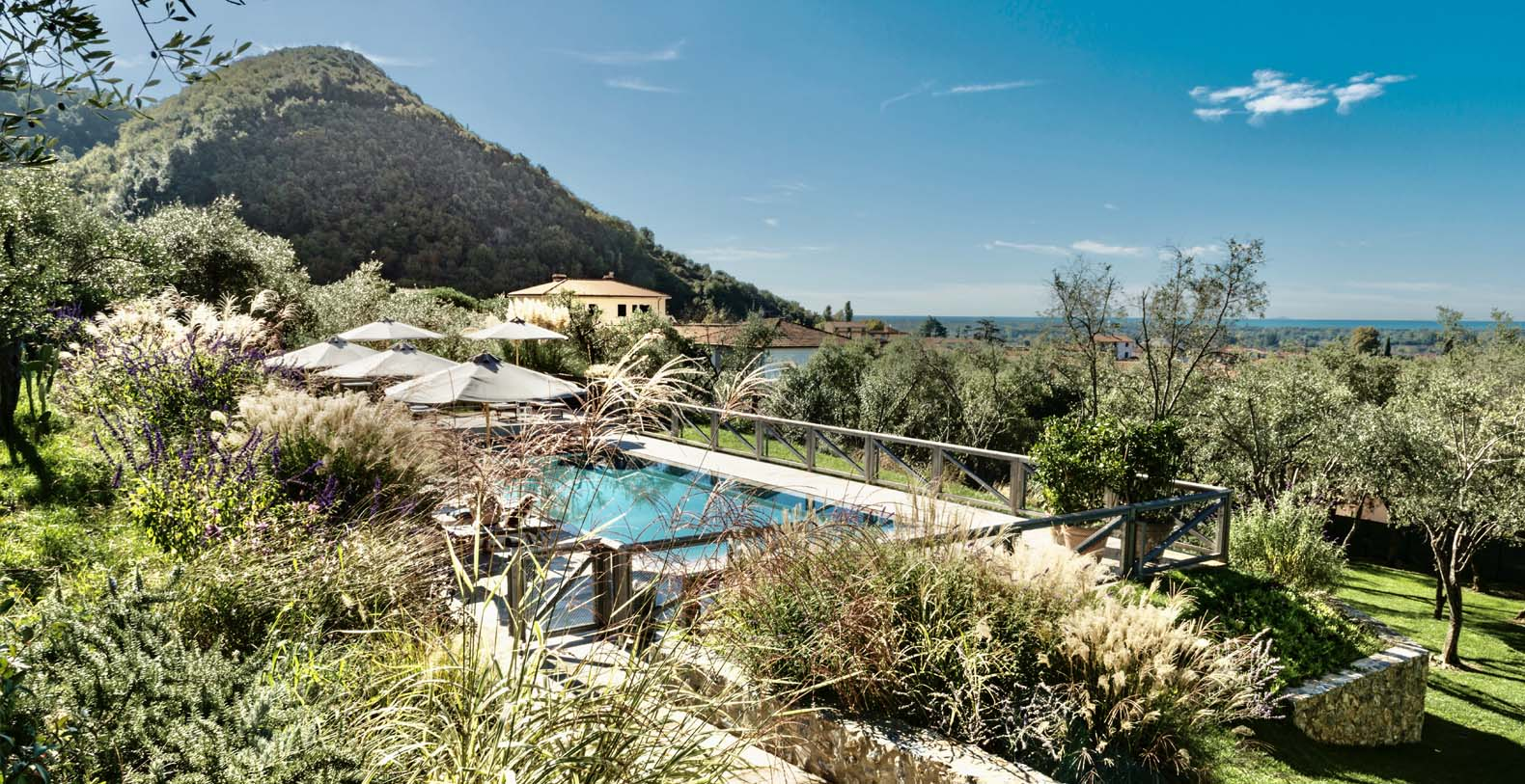 Villa Adina Holiday Rental, Italy