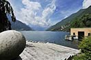 Villa Bellini Lake Como Italy, Holiday Letting