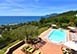 Villa Le Cannicelle, Villammare, Italy Vacation Rental