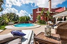 Villa Maiani Sicily Holiday Rental
