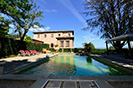 Italy Vacation Rental - Villa Mangiacane
