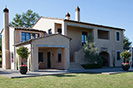 Villa Marta Tuscany Italy Villa Accommodations