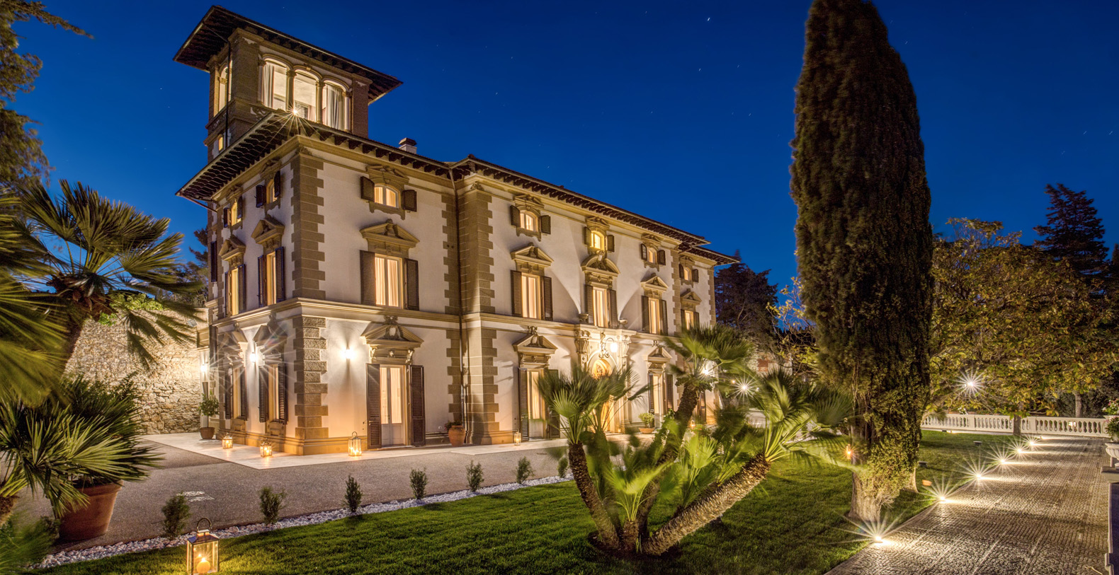 Villa Mussio Holiday Rental, Italy