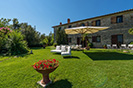 Villa Santa Caterina Chianti Holiday Rental, Florence and Siena