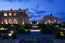 Villa Tancredi Tuscany Italy Villa Accommodations
