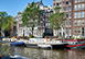 Nautical Hideaway Netherlands Vacation Villa - Amsterdam