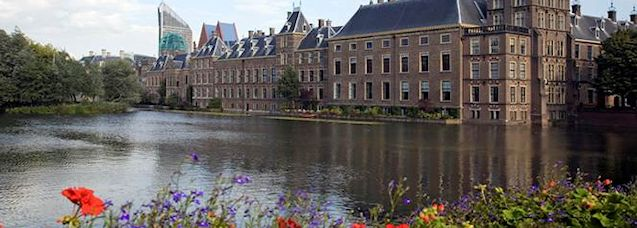 The Netherlands, Vacation Rentals The Netherlands, Europe
