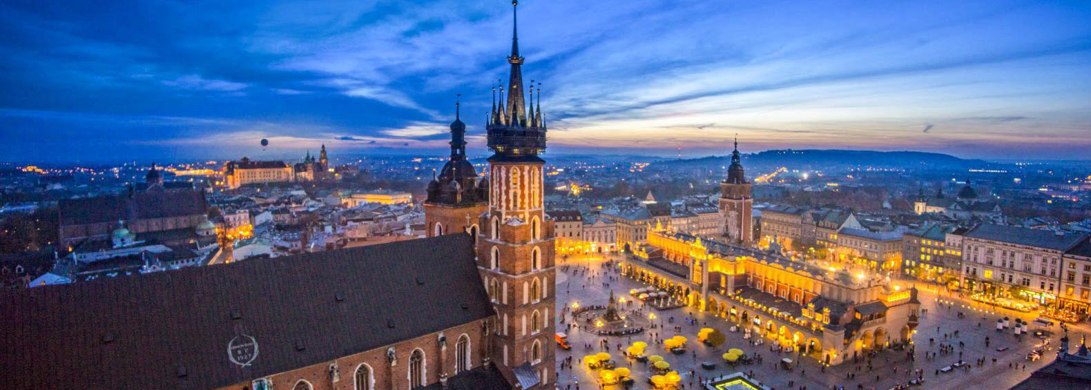 Poland Vacation Rentals - Come Visit Poland