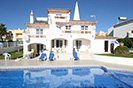 Algarve Sol  Algarve Large Estate Rental Home