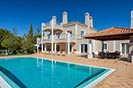 Luxury Mansion Holiday Rental Algarve Portugal
