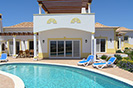 Luxury Villa 10 Algarve Portugal Holiday Rental Home