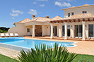Luxury Villa 7 Algarve Portugal Holiday Rental Home