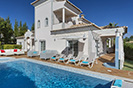 Villa Capucine Luxury Mansion Holiday Rental Algarve Portugal