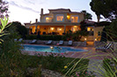 Villa Fern Luxury Mansion Holiday Rental Algarve Portugal
