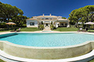 Villa Poppy Portugal Holiday Rental Home