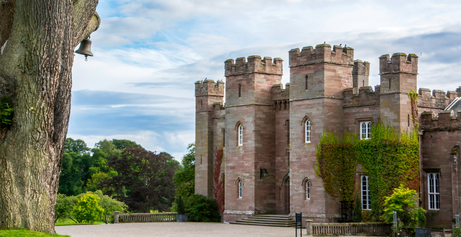 Scone Palace Kinross, Perth, Scotland, Vacation Rentals